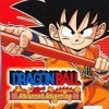 Dragon Ball Advanced Adventure - Wilderness/Baba's Palace