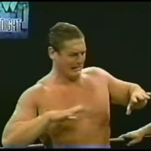 Greetings From Allentown #55: WCW Saturday Night 05-25-1996