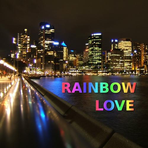 Rainbow Love EP