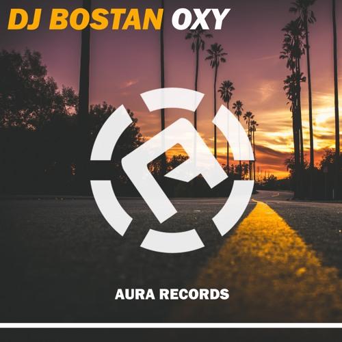 DJ Bostan - Oxy