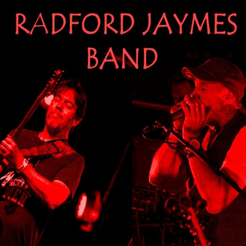 QUEEN ST COWBOY Radford Jaymes Band