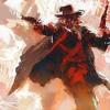 Best Dark country music Compilation-04/ Western/ Rock