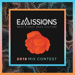 EMISSIONS FESTIVAL 2018 Mix Submission - Giant Fighting Robots