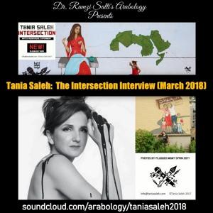 Download lagu Tania Saleh Intersection (4.57 MB) MP3