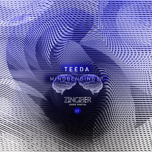 TEEDA . MINDBENDING EP . ZNGBRDGTL07 W/ RAY MONO RMX