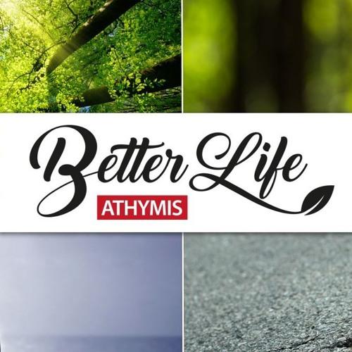 Athymis - Podcast spécial Athymis Better Life