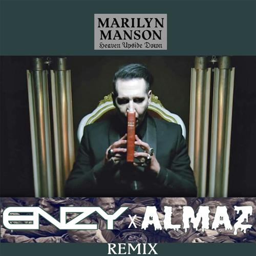Marilyn Manson - Tattooed In Reverse (ENZY x ALMAZ Remix) [FREE DOWNLOAD]