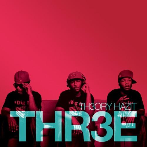 Theory Hazit -  T - Minus Ten (Instrumental)