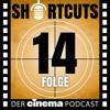 Folge 14 - Kino-Vorschau Die Verlegerin, Red Sparrow, Star Wars News, Heim-Kino & Netflix-Tipps