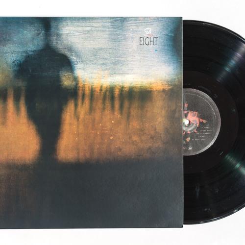 EIGHT LP