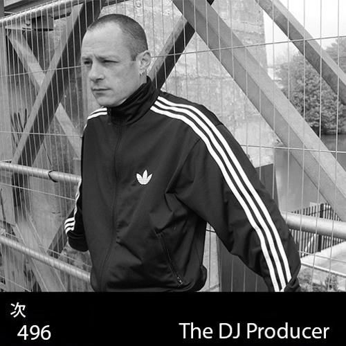 Tsugi Podcast 496 : The DJ Producer