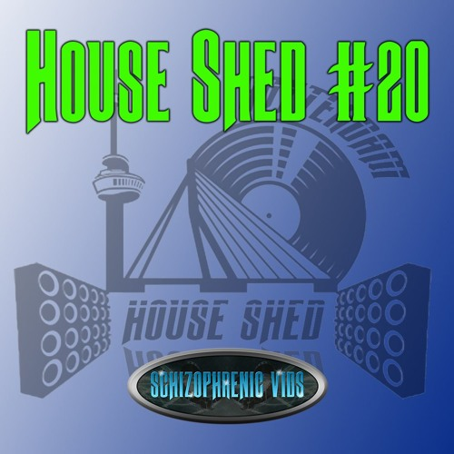 House Shed #20