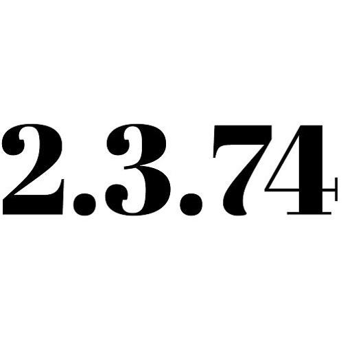 PJ Pancras - 2.3.74 - Literair tijdschrift voor Grounded SF