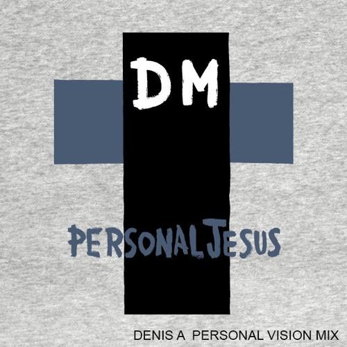 depeche mode jesus