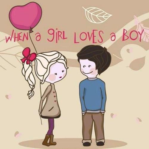 Or girl love boy Top 60