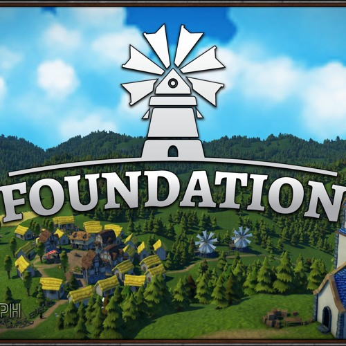 Foundation OST - Level 1 Soundscape