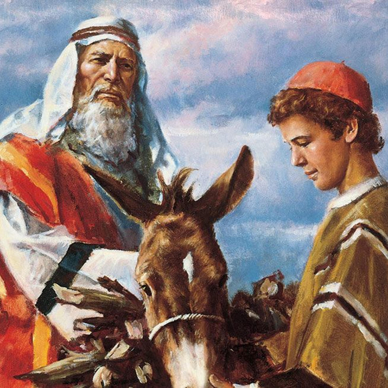 How Abraham's Sacrifice of Isaac...