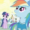 My little pony Winter Wrap Up