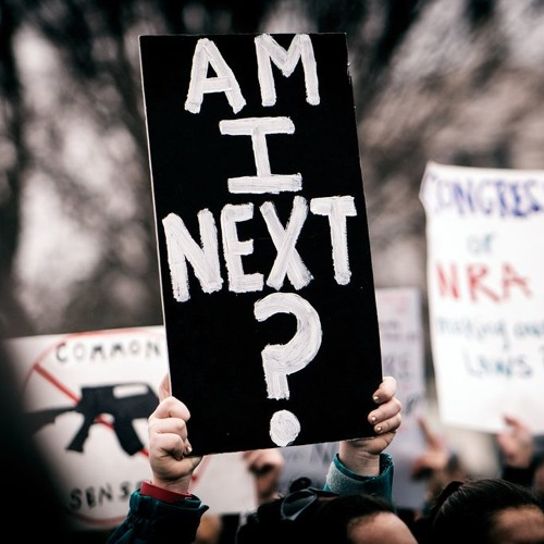#37: Am I Next? School Shootings and Student Protests