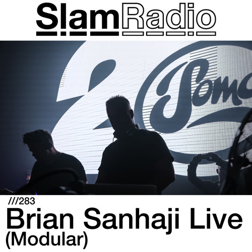 #SlamRadio - 283 - Brian Sanhaji