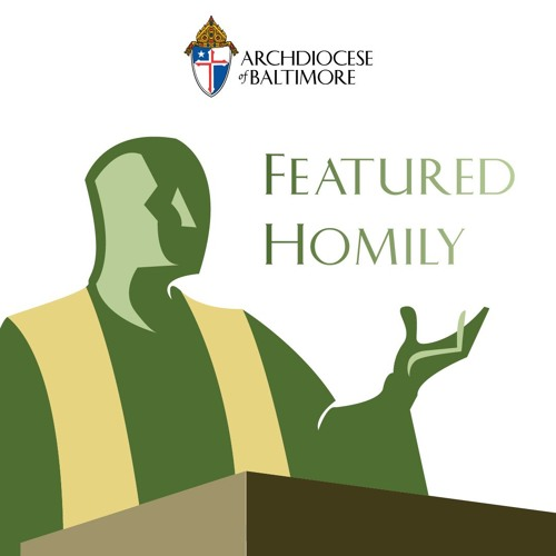 Featured Homily