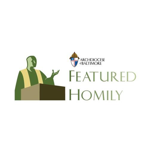 February 24, 2018   Featured Homily: Msgr. Rick Hilgartner