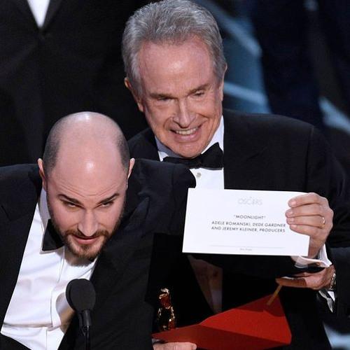 Podcast 56: Previa Oscars 2018