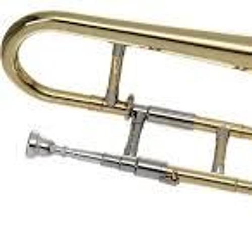 2.Trombonekvartet - Vers.3 - Backtobackandback