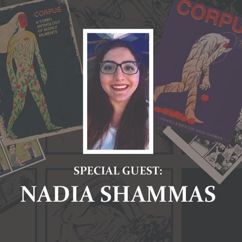 Episode 11: Nadia Shammas