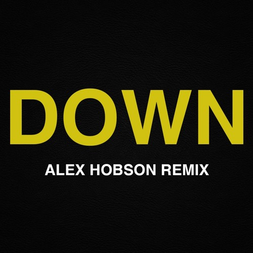 Fifth Harmony Ft Gucci Mane - Down [Alex Hobson Remix]