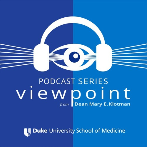 Episode 6: Why is it Important to Explore the Early-life Origins of Health and Disease?