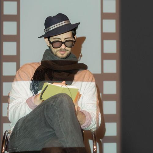 Philipps Filmkritik zu Mathilde (2017) mit Lars Eidinger