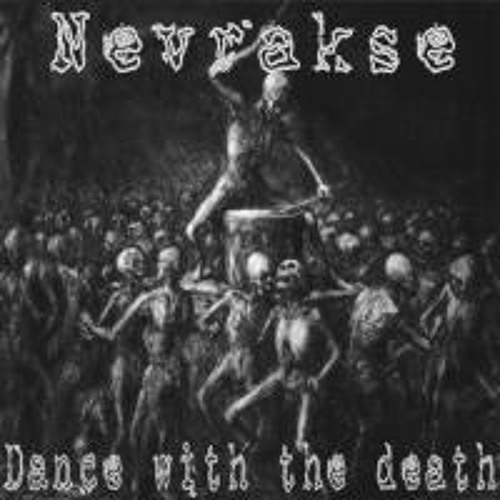 Nevrakse - Dance with the death(Hardcore Vinyl Set)