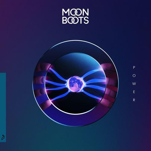 Moon Boots feat. Black Gatsby - Power