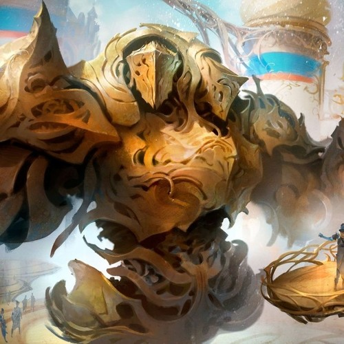 Torrential Gearhulk is the best card in Standard