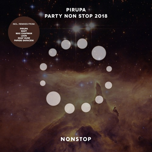 Pirupa - Party Non Stop (wAFF Remix)