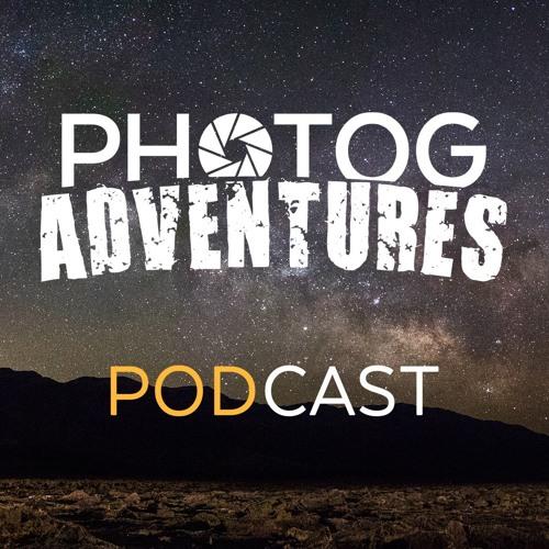 Cracks, Badwater, Milky Way, Racetrack Playa & the Photog Adventures Curse in Death Valley | Ep 70