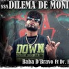 Dilema de monica-El Baba- Prod. Dr.From (M&M Mafia Mu$ica Mixtape)
