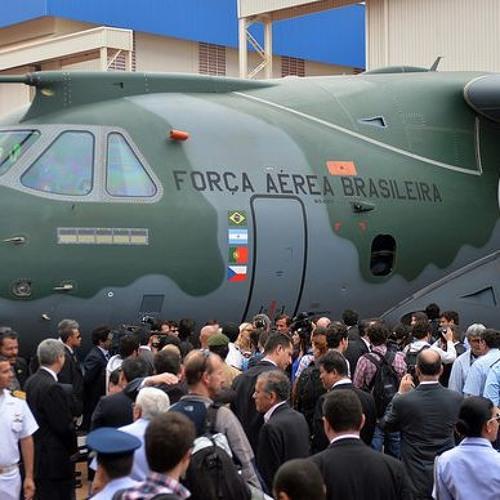 Venda da Embraer coloca em risco soberania espacial brasileira