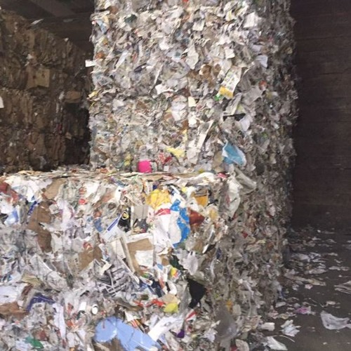Executive Editor John Schrag discusses Oregon's recycling issues on News-Talk 860 KPAM's 2-28-18