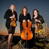 Menuet from Water Music- String Trio