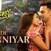 Ishq De Fanniyar   Fukrey Returns   Pulkit Samrat & Priya Anand   Jyotica Tangri   Shaarib & Toshi