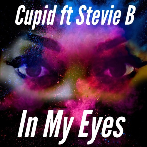 IN MY EYES ft. Stevie B
