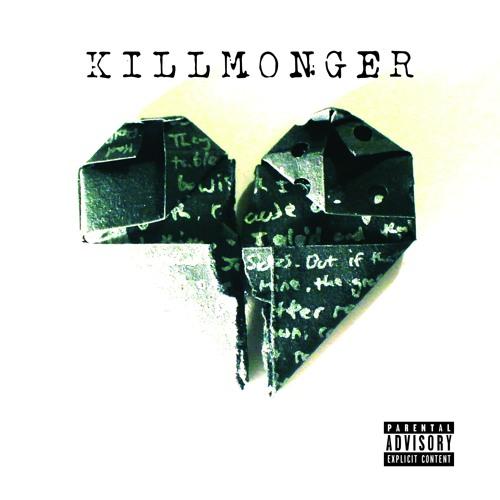 Dane - Killmonger EP