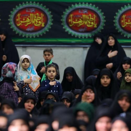 آیا فاطمه میتواند الگوی زن امروز ایرانی باشد؟
