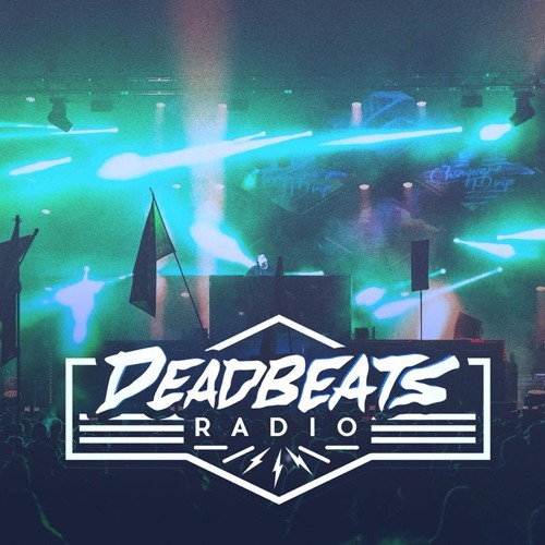 #036 Deadbeats Radio with Zeds Dead: Episode // Champagne Drip Guest Mix