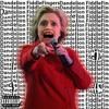 I Love Hillary Clinton - Original Song