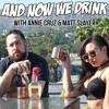 ANWD Episode 44 : Drunk at AVN (AGAIN)