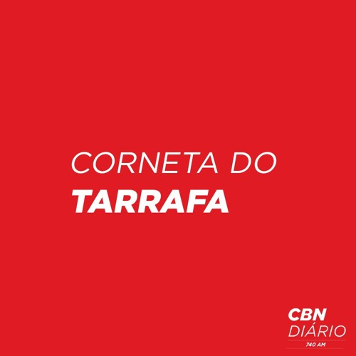 [2018] Corneta do Tarrafa