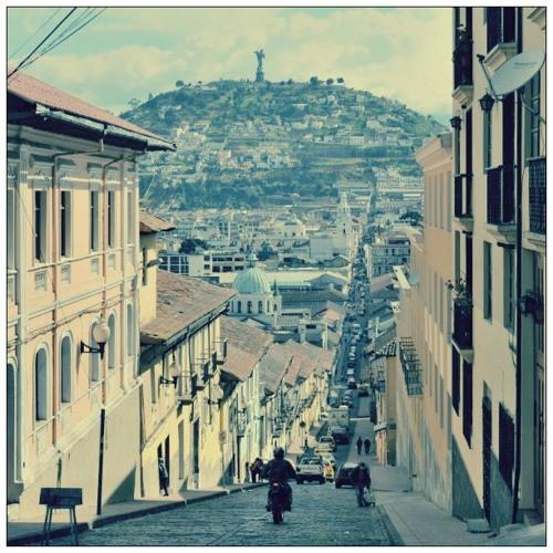 Eduardo Zambrano - El Fotografo De Utopias (Tribilin Sound Remix)